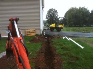 Drainage Services in Connecticut