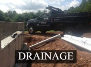 CT Drainage Services