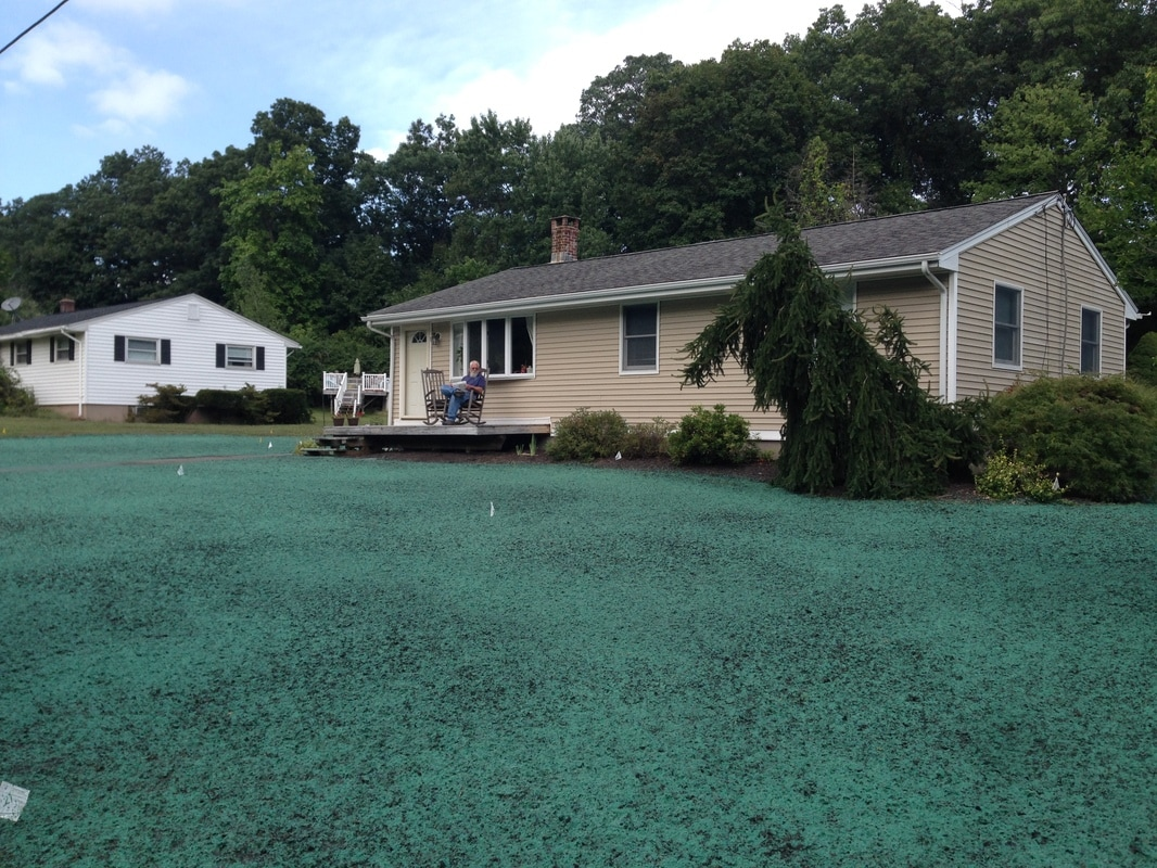 CT Hydroseeding Project 13c