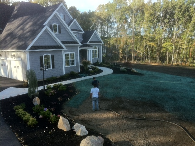 CT Hydroseeding Project 16c
