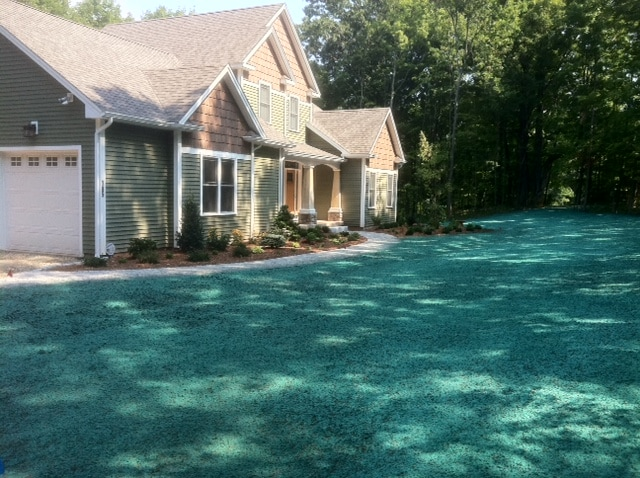 CT Hydroseeding Project 18b