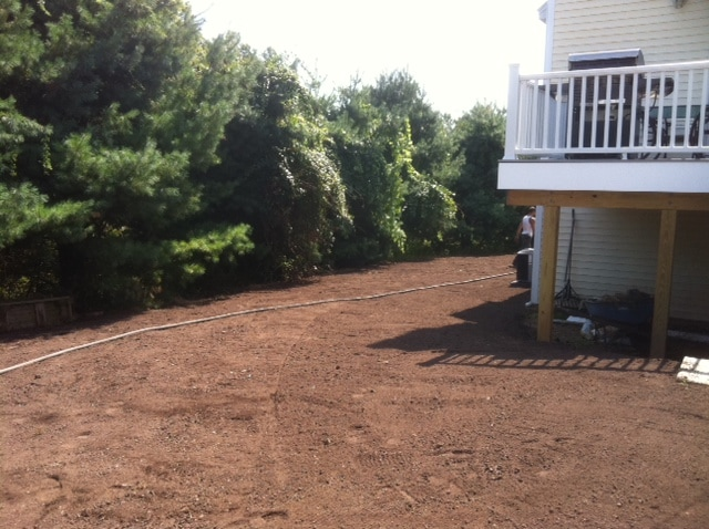 CT Hydroseeding Project 19d