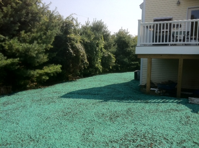 CT Hydroseeding Project 19e