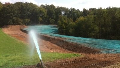 CT Hydroseeding Project 20