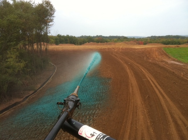 CT Hydroseeding Project 20a