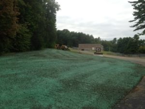 CT Hydroseeding Project 22