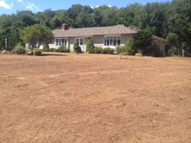 CT Hydroseeding Project 24a