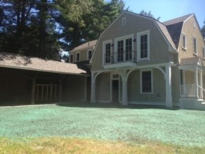 CT Hydroseeding Project 25