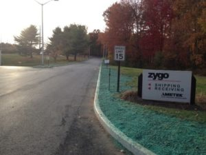 CT Hydroseeding Project 28