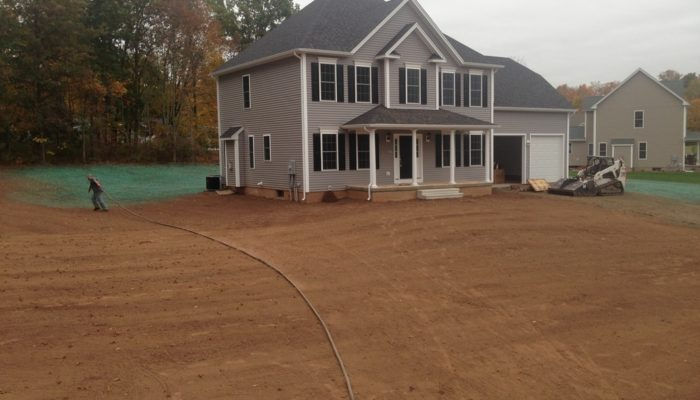 CT Hydroseeding Project 2a