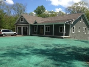 CT Hydroseeding Project 30
