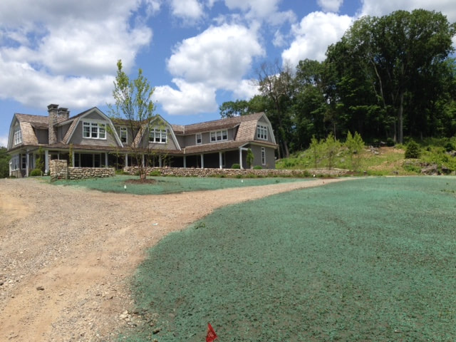 CT Hydroseeding Project 34b