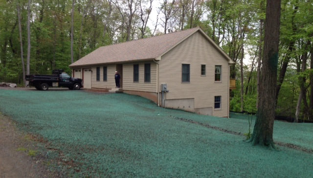 CT Hydroseeding Project 35c
