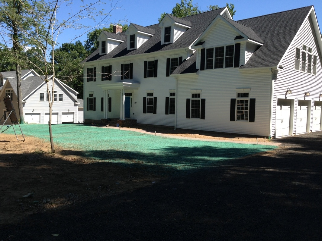 CT Hydroseeding Project 6d