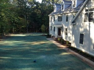 CT Hydroseeding Project 7