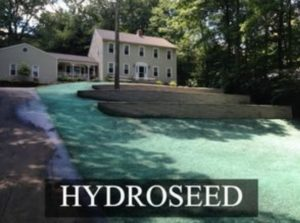 CT Hydroseeding Services